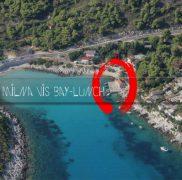 Blue cave Croatia tour – Lunch location Vis